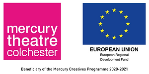 Mercury Creatives Logos for Mentees Whit