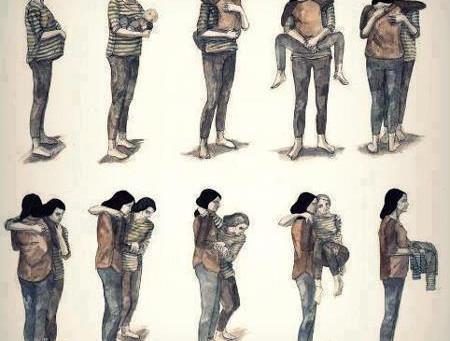 Dia das Mães e o Luto