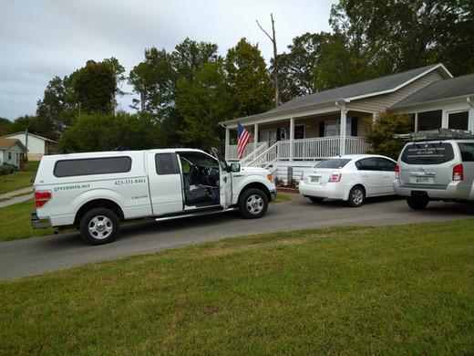 Pest Control Benton TN