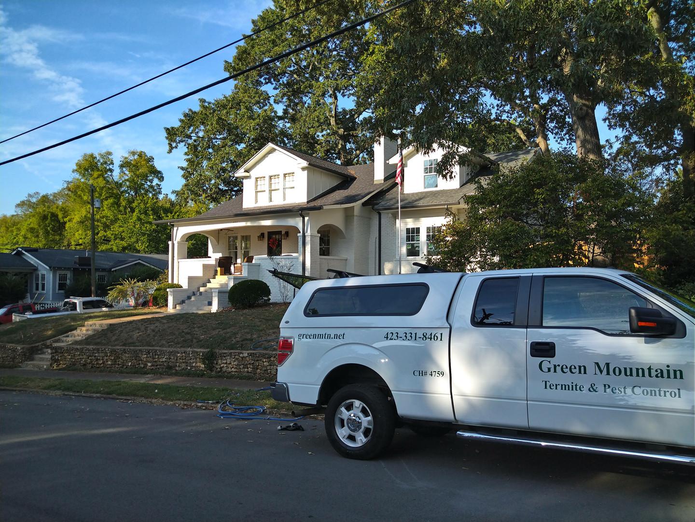 Chattanooga Pest Control