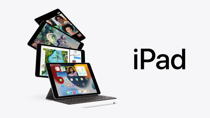 เปิดตัว iPad 9 รุ่นประหยัด เต็มเปี่ยมไปด้วยประสิทธิภาพที่สูงขึ้น
