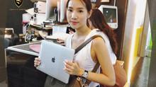 รวมภาพลูกค้า MacBook Pro มาใช้บริการงาน Software กับทางร้าน