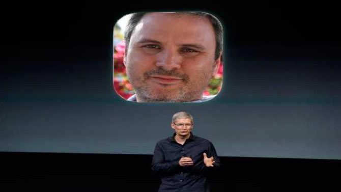 Apple ประกาศแต่งตั้ง Steve Dowling ขึ้นเป็นรองประธานด้านการสื่อสารองค์กรอย่างเป็นทางการแล้ว