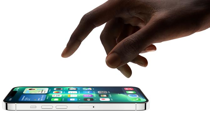 Apple ปฏิเสธกั๊กจอ ProMotion ใน iPhone 13 Pro แต่นักพัฒนาภายนอกต้องรอวิธีเปิดใช้ 120Hz
