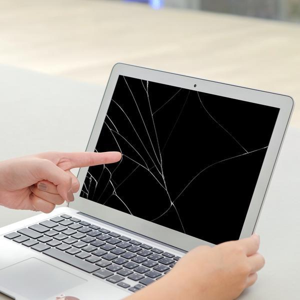 แนวทางเบื้องต้นการซ่อมจอ Macbook Model A1708/A1706/A1989/A2159/A2289