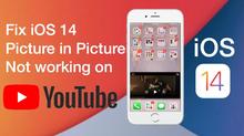 YouTube เริ่มเปิดใช้ฟีเจอร์ Picture-in-Picture สำหรับ iOS ให้ฝั่ง US แล้ว