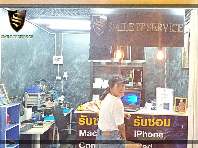 รวมภาพลูกค้า Acer มาใช้บริการล้างเครื่อง กับทางร้าน