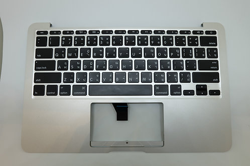 Top case with Keyboard(TH/EN) Macbook Air A1465