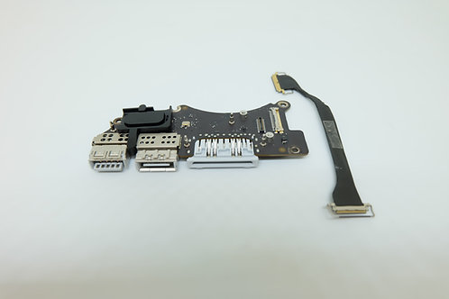 Port USB for Macbook Pro A1398