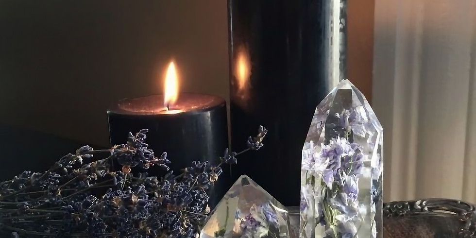 A Night of Spells and Ritual