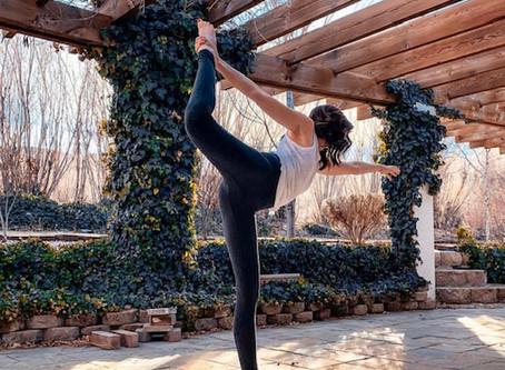 The Ethics of Yoga Pants