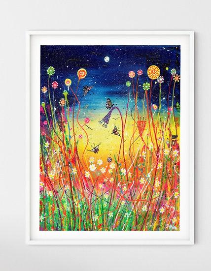 Lollipop Meadow
