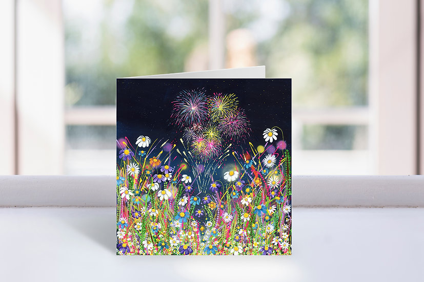 Festival of Hope Greeting Card