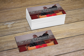 2x3.5 Business Card