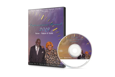 CD Series Cover/CD Cover