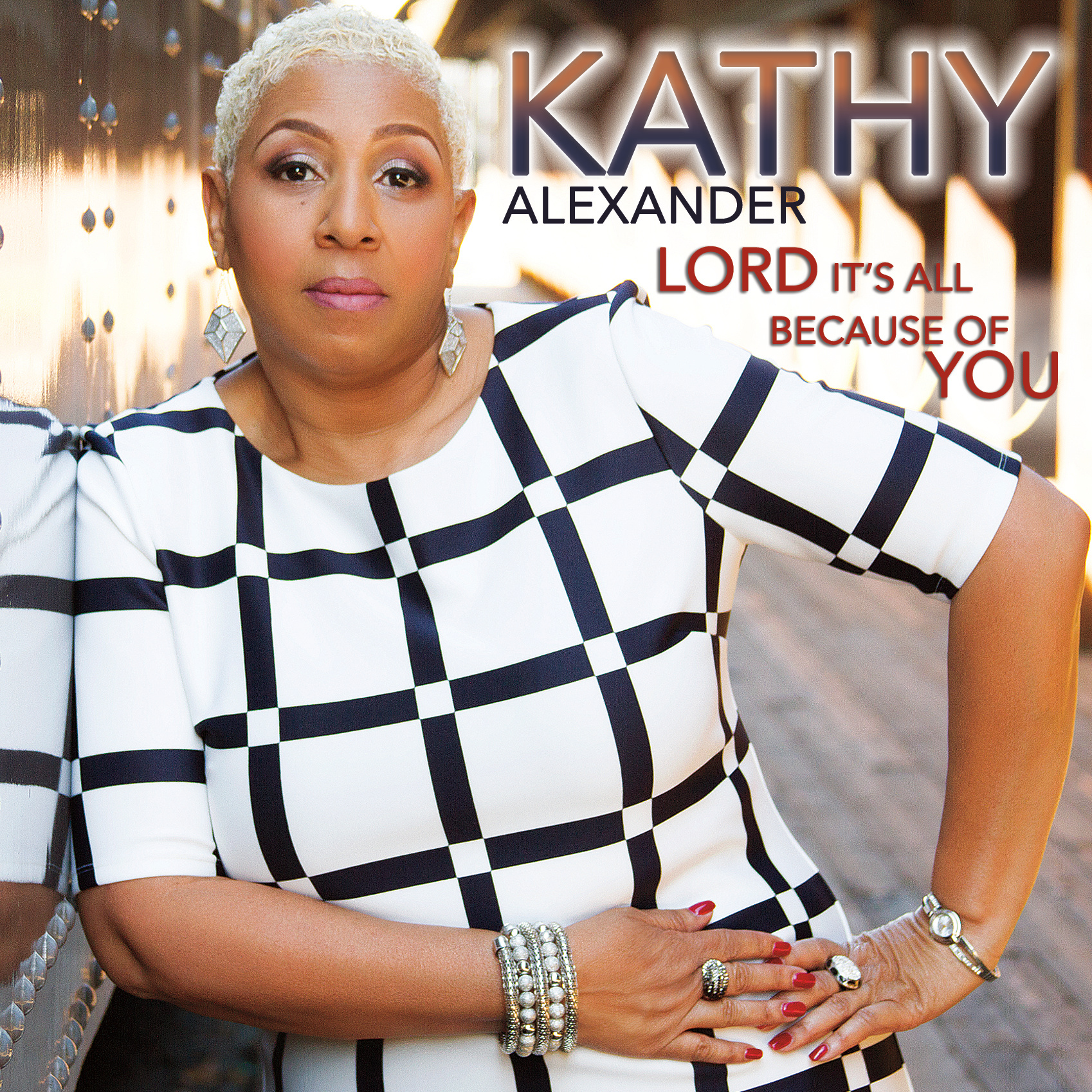 Kathy Alexander