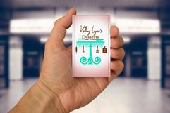 2x3.5 Business Card