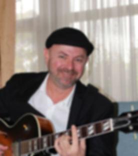 Percy Guitarist