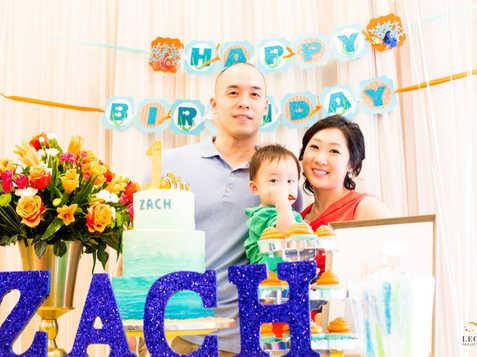 First Birthday (Dohl)