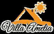 Villa Amelia logo - klient Explor Media