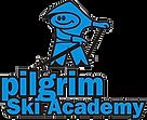 pilgrim ski academy logo