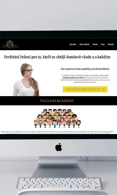English Academy s.r.o.