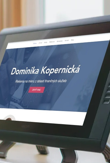 Dominika Kopernická