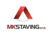 mk staving logo