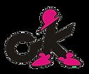 CK agentura OK logo