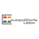 Autopozicovna Liptov logo