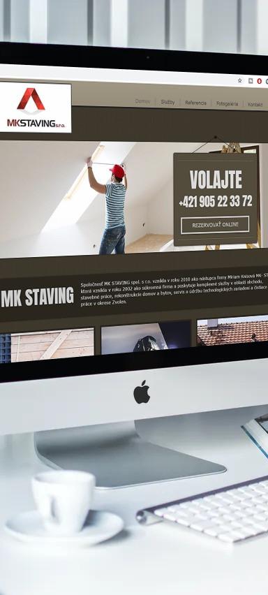 MK Staving s.r.o.