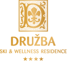 Explor Media klient  - hotel Družba logo