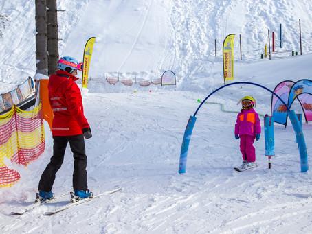 Lyžiarska škola Jasná, Nízke Tatry