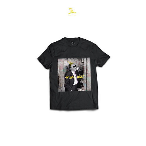 Am the King T-shirt