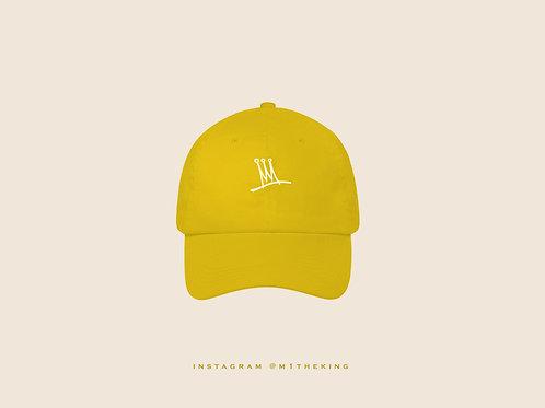 Yellow M1 hat