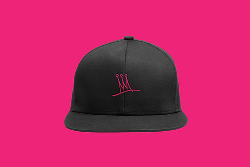 M1 Snapback Color Vibes