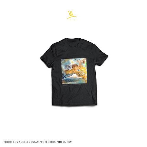 Mpc Angel t-shirt