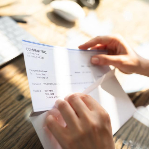 Pay Check Protection Plan for small businesses