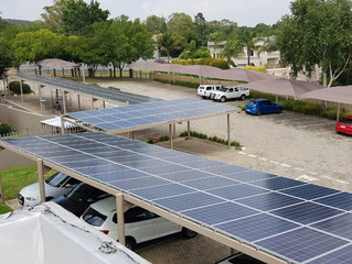 Hanonox Completes Installation of 182kWp Grid-Tied Solar Plant at MHA Management Holdings