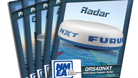 NMEA 2018 Awards - 5 x Furuno Products of Excellence