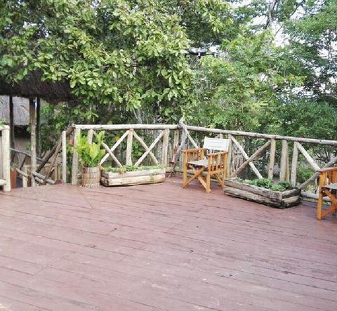 Mikumi Safari Lodge Accommodation_Mikumi
