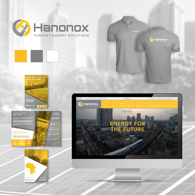 Hanonox