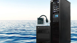 Taylor Marine's Major Projects Division secures orders for Internal Communications system, IPAS.