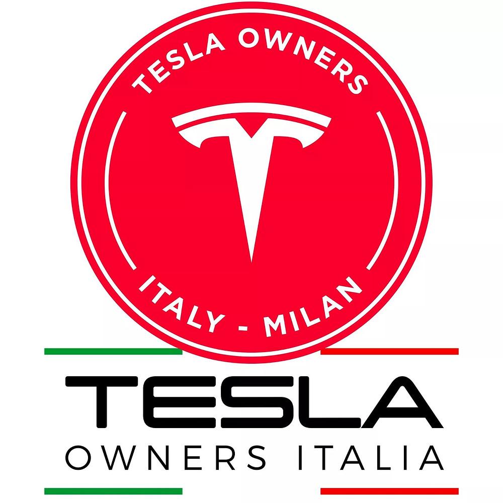 Associazione Proprietari Tesla in Itaia