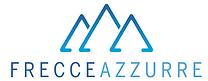 logo ufficiale frecce azzurre.PNG