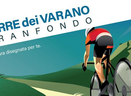 GRANFONDO TERRE DEI VARANO 2020: DISPIACERE E RAMMARICO PER IL RINVIO