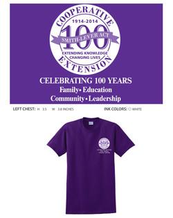 100 years kansas extensions