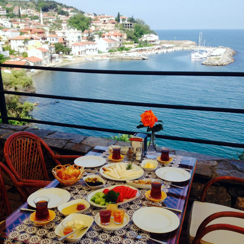 Falez Kahvaltı