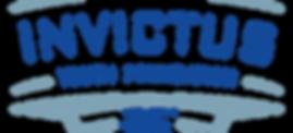 Invictus Youth Foundation Logo [IF blues