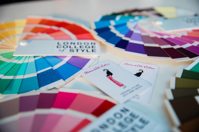 Colour Analysis Introduction